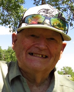 Obituary photo of Orval Kludy, Casper-Wyoming