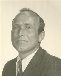Obituary photo of Kenneth Weber, Olathe-Kansas