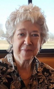 Obituary photo of Cleo Alfrey, Topeka-Kansas