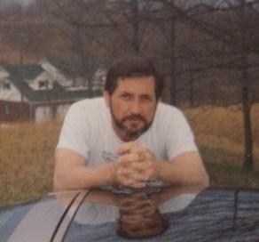 Obituary photo of Larry Wilburn, Cincinnati-Ohio