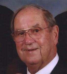 Obituary photo of James Peck, Topeka-Kansas