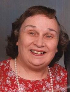 Obituary photo of Margaret Fretz, Akron-Ohio