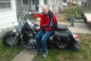 Obituary photo of Clarence Wonsetler, Olathe-Kansas