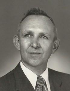 Obituary photo of John Tiehen, Topeka-Kansas