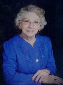 Obituary photo of Betty Meyer, Toledo-Ohio