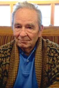 Obituary photo of Sherwood Schuster, Toledo-Ohio