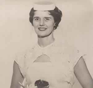 Obituary photo of Marilyn McDougald, Topeka-Kansas