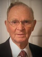 Obituary photo of Rev.+Gerald Myers, Albany-New York