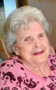 Obituary photo of Betty Cochran, Casper-Wyoming