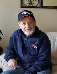 Obituary photo of Michael Edwards, Denver-Colorado