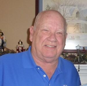 Obituary photo of Gerald LaRoy, Cincinnati-Ohio