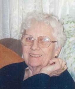 Obituary photo of Anne Bulgrin, Akron-Ohio
