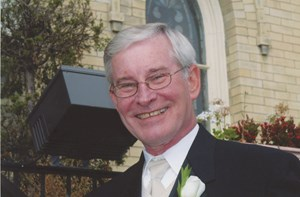 Obituary photo of James Nemeth, Albany-New York