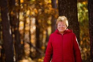 Obituary photo of Barbara Carrithers, Olathe-Kansas