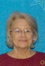 Obituary photo of Patricia Robertson, St. Peters-Missouri