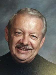 Obituary photo of Raymond Scovern, Akron-Ohio