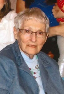 Obituary photo of Ada Robey+Schindler, Topeka-Kansas