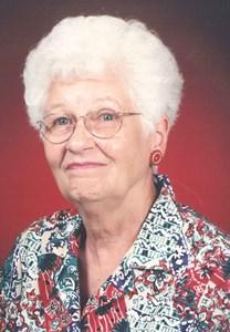 Obituary photo of Roberta Bergquist, Topeka-Kansas
