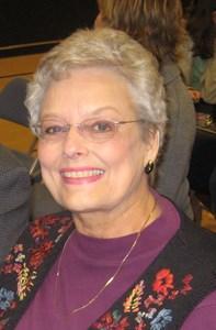 Obituary photo of Elaine Kaus, Olathe-Kansas