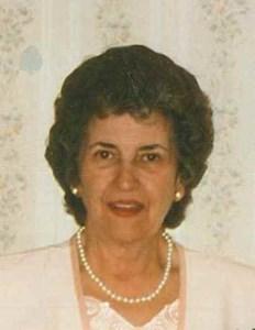Obituary photo of Lila Myers, Dove-Kansas