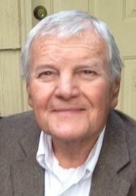 Obituary photo of George Sieker, St. Peters-Missouri