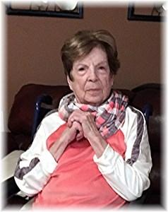 Obituary photo of Jessie Wiehebrink, Louisville-Kentucky