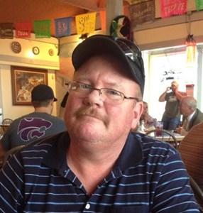 Obituary photo of Donald Dipman, Topeka-Kansas