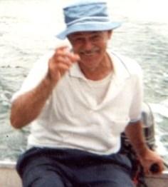 Obituary photo of Delbert Bowling, Cincinnati-Ohio