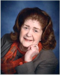 Obituary photo of Geraldine (Owczarzak)+Trendell, Syracuse-New York