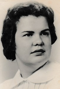Obituary photo of Audrey Murray, Toledo-Ohio