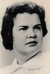 Obituary photo of Audrey Murray, Toledo-Ohio