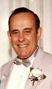 Obituary photo of Norman Donnelly, Albany-New York