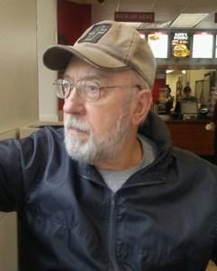 Obituary photo of Keith Padgett, Columbus-Ohio