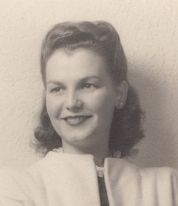 Obituary photo of Roberta Dodd, Louisville-Kentucky
