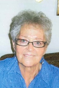 Obituary photo of Marjorie Springer, Topeka-Kansas