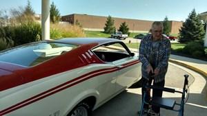 Obituary photo of Glenn Garrett, Dayton-Ohio