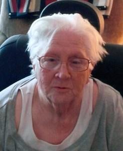 Obituary photo of Beverly Todd, Dove-Kansas