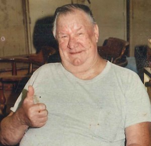 Obituary photo of Werner Storost%2c+Jr., Dayton-Ohio