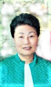 Obituary photo of Kyong Moore, Cincinnati-Ohio
