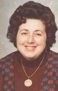 Obituary photo of Mary Parisi, Syracuse-New York