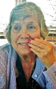 Obituary photo of Ann Green, Columbus-Ohio