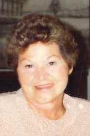Obituary photo of Maggie Johnson, Toledo-Ohio