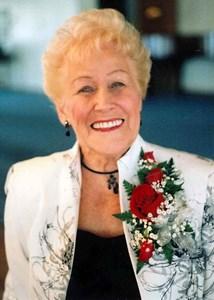 Obituary photo of Marjorie Fletcher, Columbus-Ohio