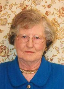 Obituary photo of Eleanor Alexis, Akron-Ohio
