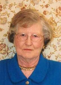 Obituary photo of Eleanor Alexis, Akron-Ohio