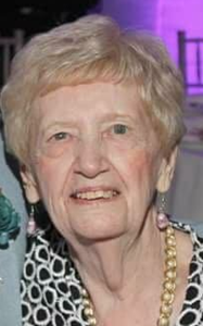 Obituary photo of Shirley Shurtliff, Rochester-New York