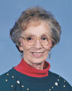 Obituary photo of Bettie Whitney, Olathe-Kansas