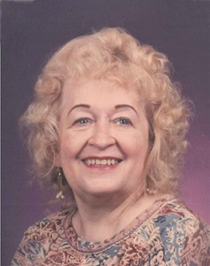 Obituary photo of Marjorie Pierson, Louisville-Kentucky