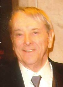 Obituary photo of Robert Clark, Rochester-New York