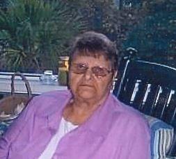Obituary photo of Inez Butt, Dayton-Ohio